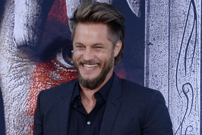 Travis Fimmel to play Wyatt Earp in new History channel anthology series