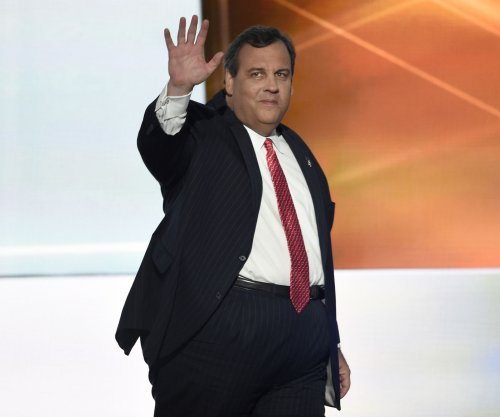 New Jersey Gov. Chris Christie won't face charges in 'Bridgegate'