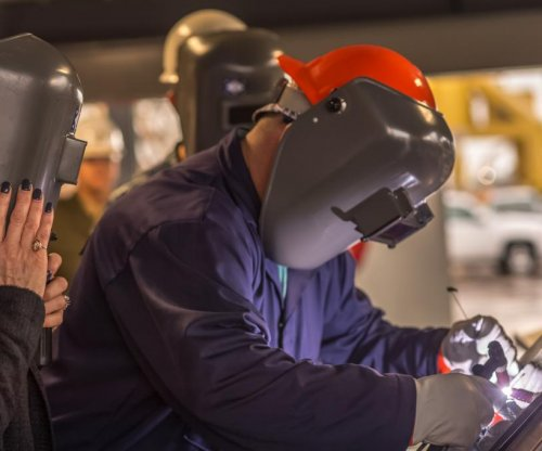 Ingalls Shipbuilding authenticates keel for USS Frank E. Petersen Jr.