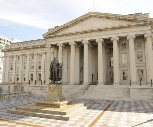 U.S. Treasury issues alert on North Korea to financial institutions