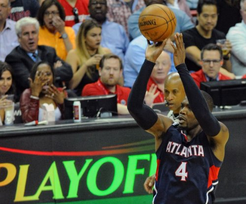 Paul Millsap powers Atlanta Hawks past Boston Celtics