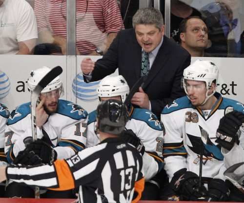 2017 NHL playoffs preview: Edmonton Oilers' Todd McLellan faces familiar San Jose Sharks