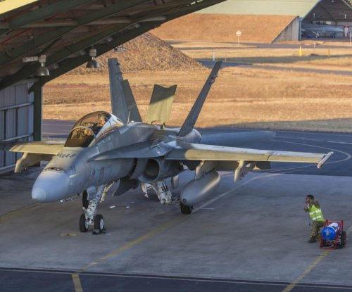 Australia suspends air force operations in Syria