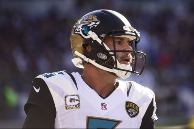 NFL: Optimism in force as Jacksonville Jaguars under new leadership