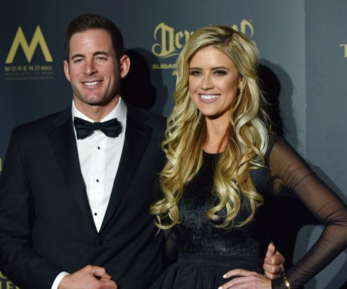 Tarek El Moussa pens post on fatherhood: 'Being a dad is not easy'