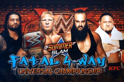 WWE SummerSlam predictions: Who will win?