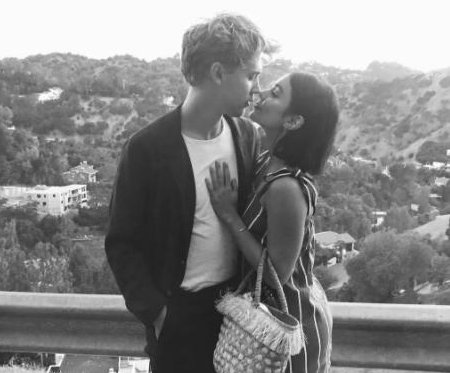 Vanessa Hudgens celebrates her 'love' Austin Butler's 26th birthday