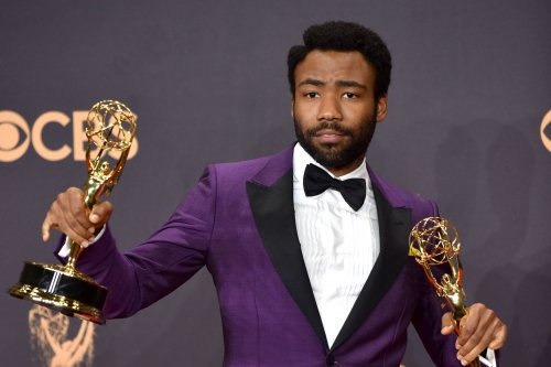 Famous birthdays for Sept. 25: Donald Glover, Will Smith