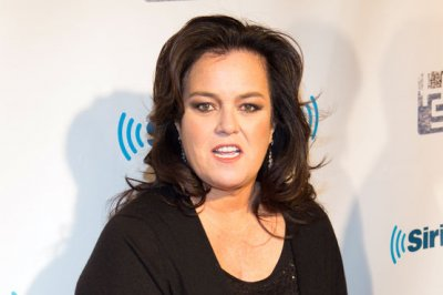Rosie O'Donnell's daughter Chelsea files for divorce