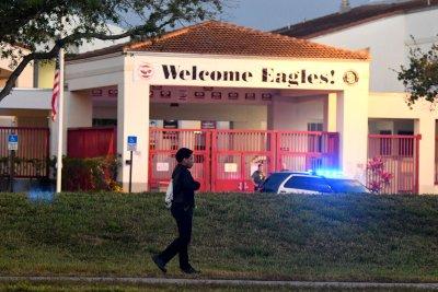 Students across U.S. met with new safety measures in return to school