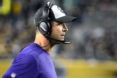 Ravens' John Harbaugh admits win over Steelers was big