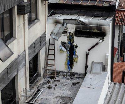 11 dead after Rio de Janeiro hospital fire