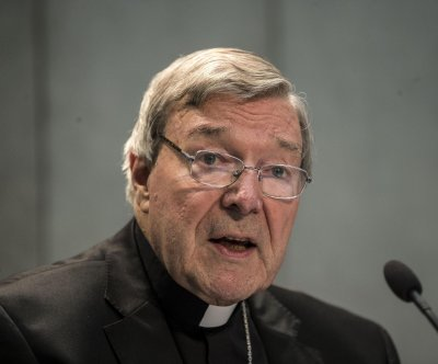 Cardinal George Pell makes appeal to Australia's High Court