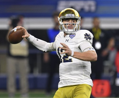 Notre Dame football: Irish expect end of 273-game sellout streak