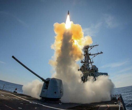Raytheon receives $28.9M to repair SM-2, SM-6 missiles