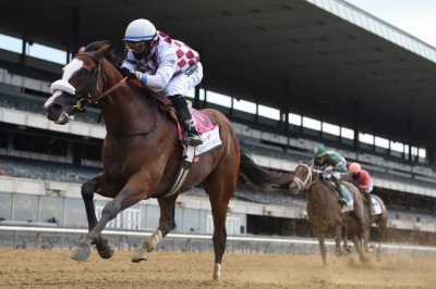 Tiz the Law favorite for Saturday's Travers in weekend horse racing