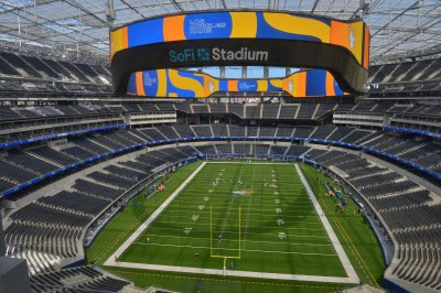 NFL, Red Cross to raffle Super Bowl 2022 tickets for blood donors