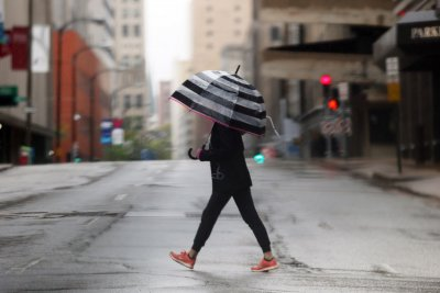 Southern U.S. to face more severe weather risks