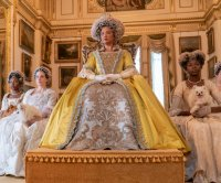 Netflix working on 'Bridgerton' spinoff about Queen Charlotte