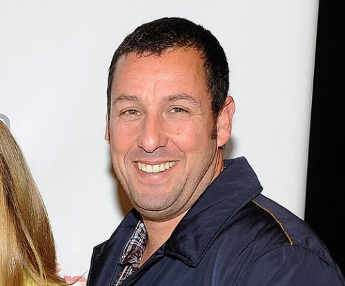 Adam Sandler is Forbes' most overpaid actor for 2014