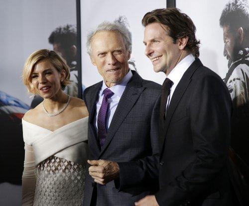 'American Sniper' holds at No. 1 for a third weekend