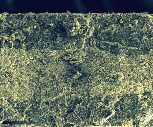 Scientists build battery entirely out of one material
