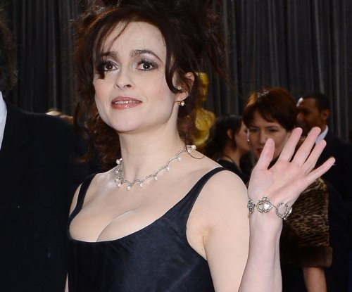 Helena Bonham Carter to star in TV series based on book 'Love, Nina'