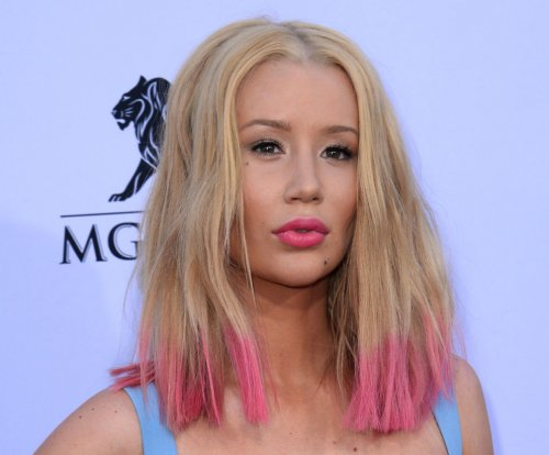 Iggy Azalea rejects Rita Ora's 'Lady Marmalade' collaboration idea on Twitter
