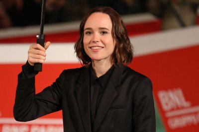 Ellen Page travels the world for LGBTQ docuseries 'Gaycation'