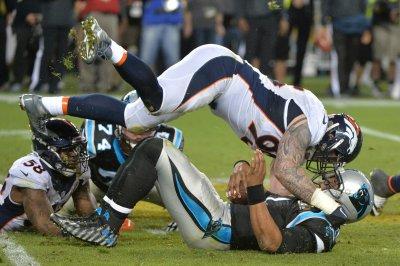 Defenses dominated Super Bowl 50