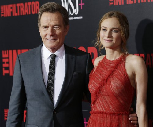 'The Infiltrator' premieres in New York City