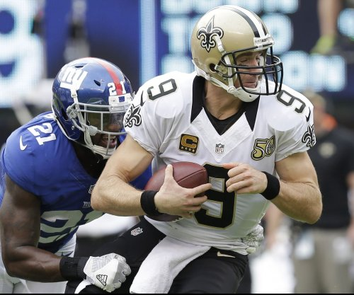 New Orleans Saints to emphasize balanced offense vs. Atlanta Falcons