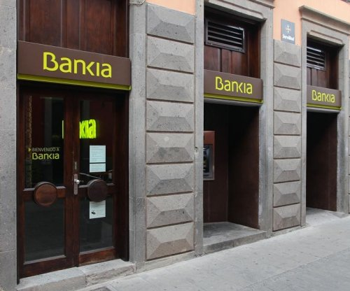 Former IMF head in Madrid court over alleged illicit Bankia credit purchases