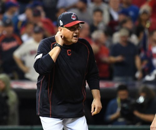 MLB notebook: Cleveland Indians' Terry Francona resting comfortably at home
