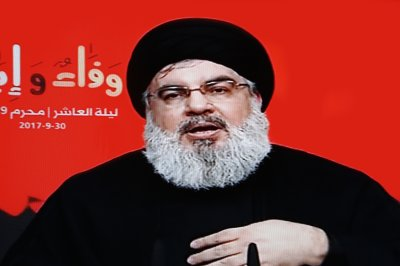Hezbollah leader: Israel government 'leading your nation to destruction'