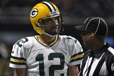 Aaron Rodgers: Green Bay Packers uncertain whether QB will be shut down