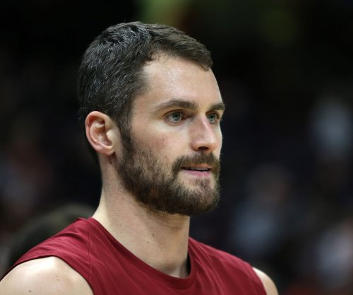 Cavaliers' Kevin Love reveals he was taken to hospital for mid-game panic attack