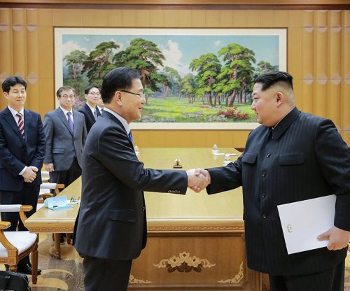 Kim Jong Un: Talks with Trump could produce 'great achievement'