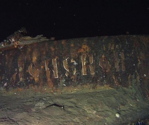 113-year-old Russian shipwreck found in waters off East Sea
