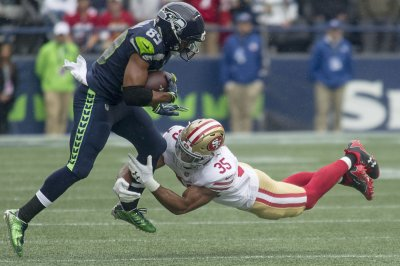 Seattle Seahawks WR Doug Baldwin to miss at least two weeks