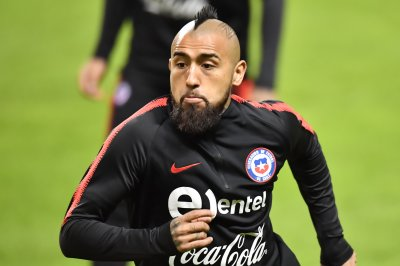 Bayern Munich's Arturo Vidal transfers to FC Barcelona