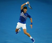 Australian Open: Novak Djokovic sets up final with Rafael Nadal