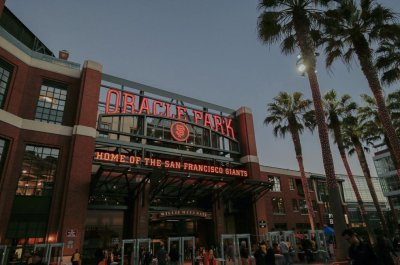 Reports: Raiders negotiating with Giants to use Oracle Park for 2019 season