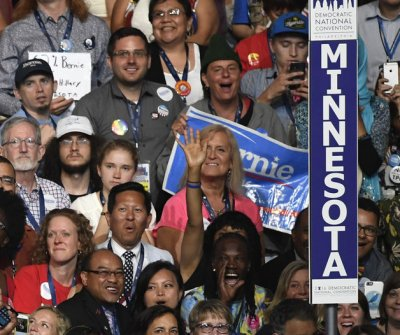 Minnesota -- not Iowa -- the 1st state to start 2020 primary voting