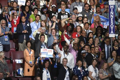 Minnesota -- not Iowa -- the 1st state to start 2020 primary voting
