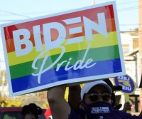 Biden promises 'new era of LGBTQ rights'