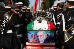 A pre-emptive strike on Iran would throw world into chaos