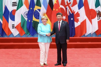 China, EU to hold high-level talks on investment deal, reports say