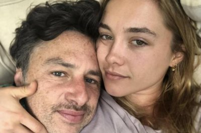 Zach Braff calls Florence Pugh a 'gift to the world' on her 25th birthday