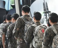 Debate grows in South Korea over women and the military